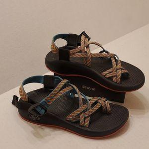 Chaco Vibram sandals women's size 6